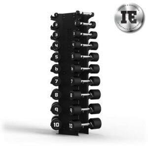 1kg-10kg Micro Dumbbell Set with Rack
