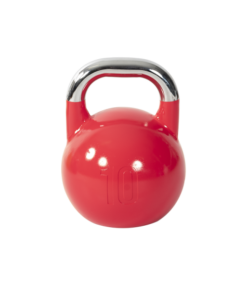 PRO GRADE COMPETITION KETTLE BELL KBS10kg